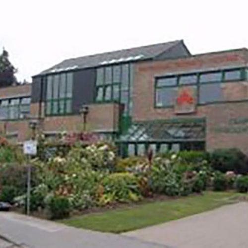 tuinbouwschool