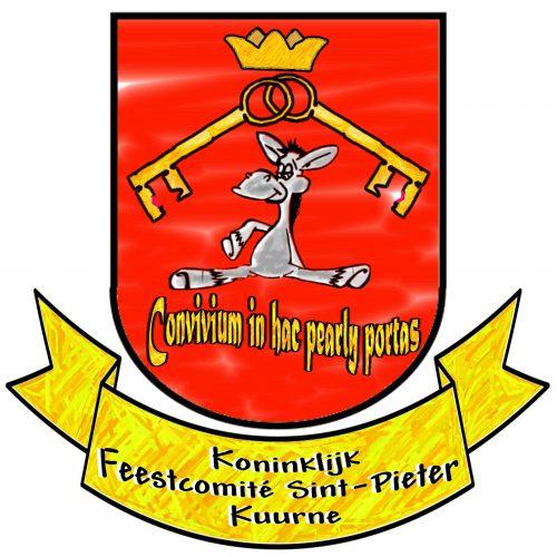 Logo ST PIETERSFESTIVAL 2