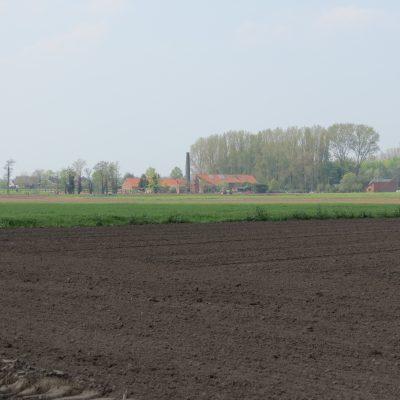 2018-04 Lentewandeling Zwevezele (6)