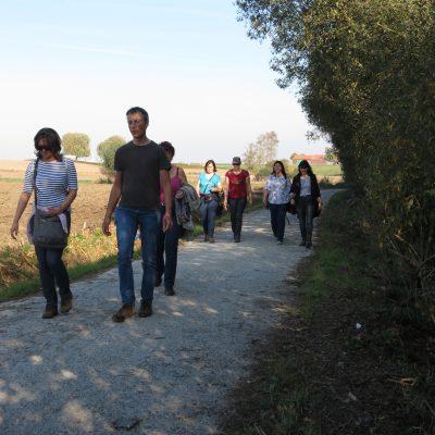2018-10 Herfstwandeling Ploegsteert (24)