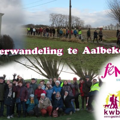 2019-02-03 __kwb - femma winterwandeling Aalbeke (01)