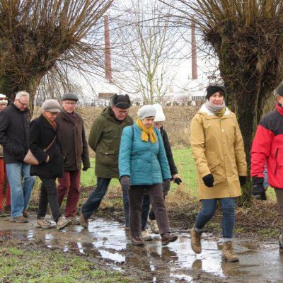 2019-02-03 __kwb - femma winterwandeling Aalbeke (22)